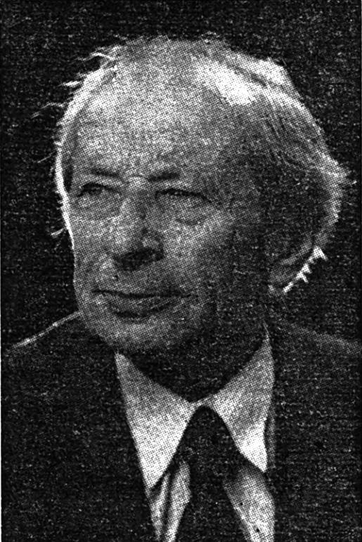Dr Mieczyslaw Koter